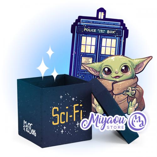 Sci-Fi MaBox