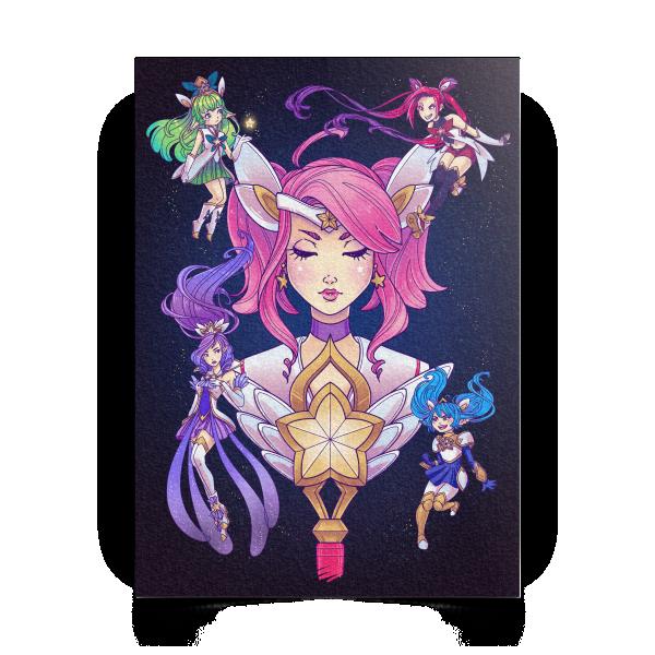 Star Guardian Poster
